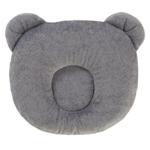 Candide panda poduszka 21x19 cm szara (3275053942912)