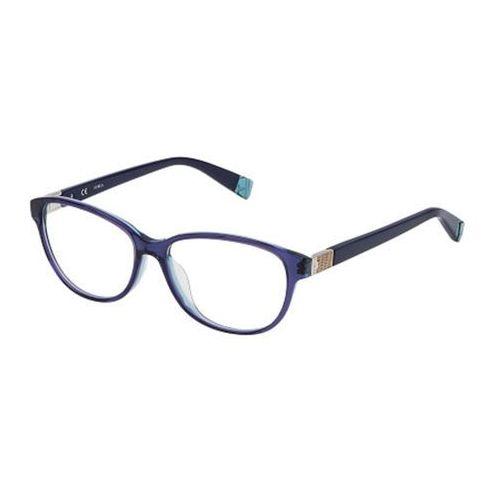 Furla Okulary korekcyjne  vfu030 0j62