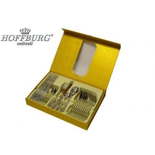Hoffburg Sztućce princess 24 ele [satyna] [hb-2456] (5904730206044)