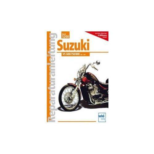 Suzuki VS 600/750/800