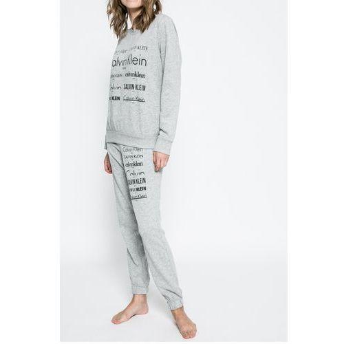 jeans - spodnie piżamowe marki Calvin klein