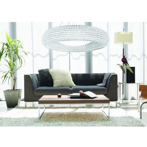 acrylio xxl az0289 lp6012-xl lampa wisząca zwis 6x40w t5 przezroczysta marki Azzardo
