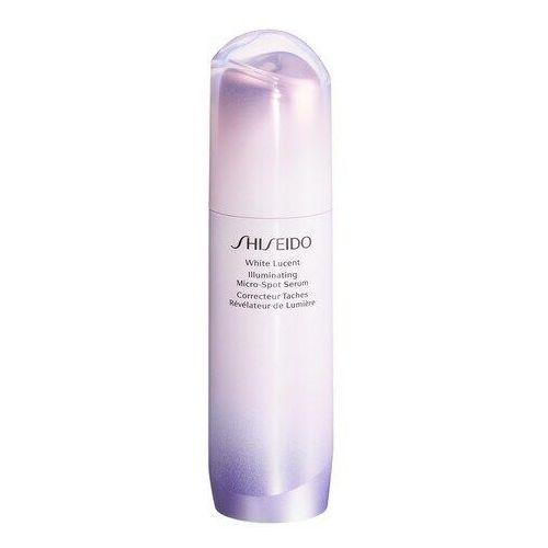 Shiseido White lucent illuminating micro-spot serum - serum