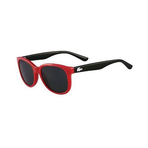Okulary przeciwsłoneczne uniseks - l3603s-33 marki Lacoste