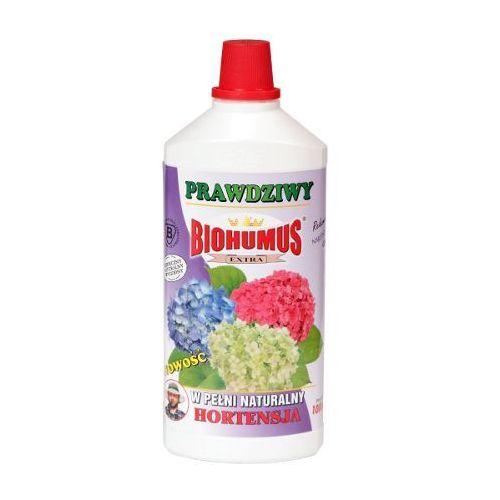 Biohumus extra hortensja 1l marki Ekodarpol