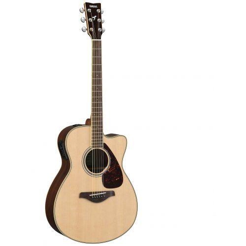 fsx 830 c nt gitara elektroakustyczna marki Yamaha