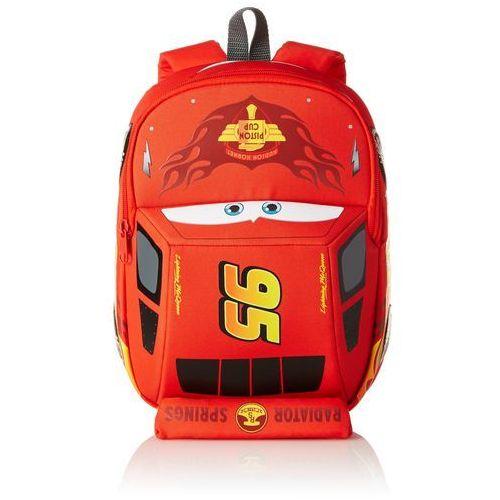 Disney by Samsonite plecak dla dzieci Ultimate S, 6.5 litra, Cars Classic (5414847584350)