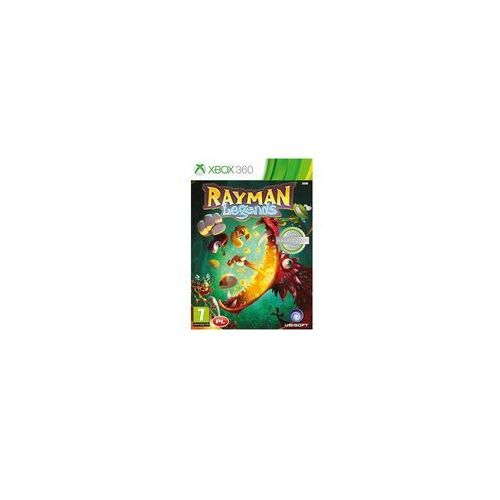 OKAZJA - RAYMAN LEGENDS (Xbox 360)