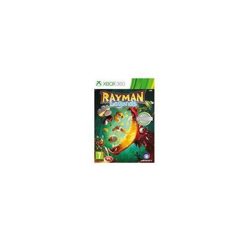 RAYMAN LEGENDS (Xbox 360). Najniższe ceny, najlepsze promocje w sklepach, opinie.