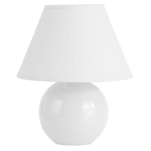 61047/05 LAMPA STOŁOWA PRIMO BIAŁA