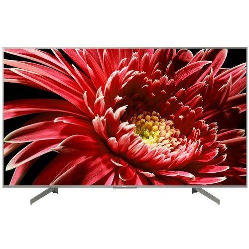 TV LED Sony KD-55XG8577