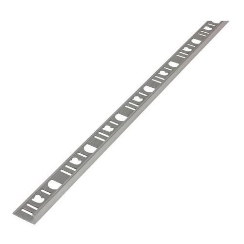 Profil aluminiowy narożny Diall 8 mm typ L surowe aluminium 2,5 m (3663602911944)