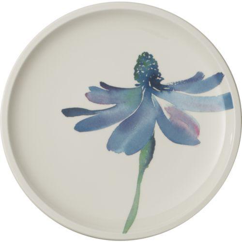 - artesano flower art talerz sałatkowy marki Villeroy & boch