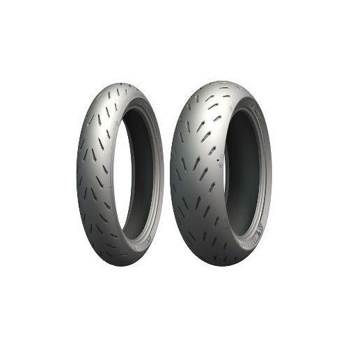 Michelin Power RS ( 150/60 ZR17 TL (66W) tylne koło, M/C )