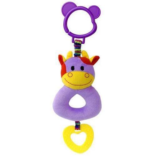 Plusz malucha Krówka, towar z kategorii: Pozostałe zabawki