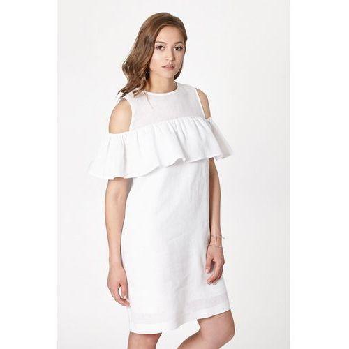 Sukienka Model Cardona 19454 White