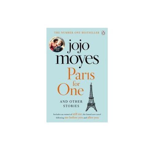 Paris for One and Other Stories - Jojo Moyes. DARMOWA DOSTAWA DO KIOSKU RUCHU OD 24,99ZŁ, Penguin Books
