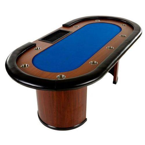 Stół do pokera XXL ROYAL FLUSH