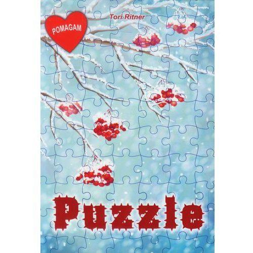 Puzzle - Jeśli zamówisz do 14:00, wyślemy tego samego dnia. Dostawa, już od 4,90 zł. (9788379001651)