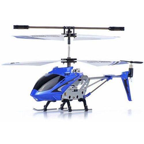 Syma  helikopter s107g darmowy odbiór w 21 miastach! (5902230131163)