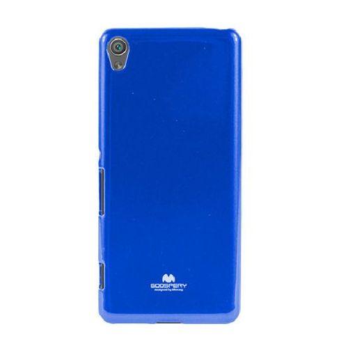 Mercury jelly sony xperia xz1 niebieski - niebieski (8806164342800)