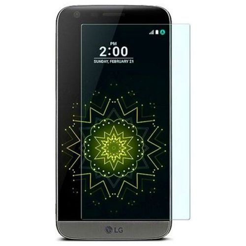 Szkło ochronne Perfect Glass LG G5