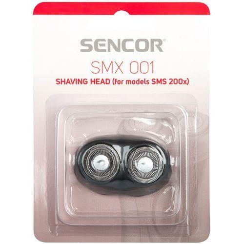 Głowice golące SENCOR SMX 001 (8590669123520)