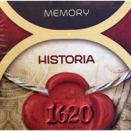 Memory: historia marki Albi