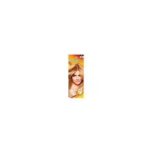 Wella wellaton krem koloryzujący do włosów nr 8/1 jasny popielaty blond marki Procter & gamble