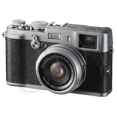 OKAZJA - FujiFilm FinePix X100, matryca 12Mpx