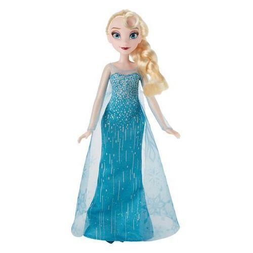 HASBRO Frozen lalka klasyczna, Elsa