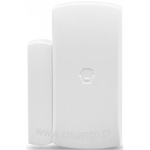 Chuango dwc-102 czujnik otwarcia drzwi/okna wewnętrzny biały- wysyłamy do 18:30 (8718868020215)