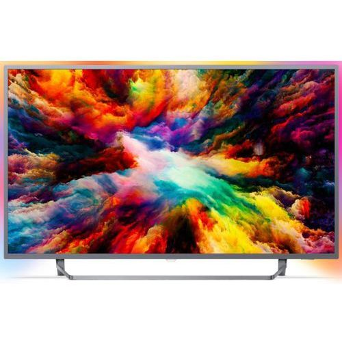 TV LED Philips 50PUS7303