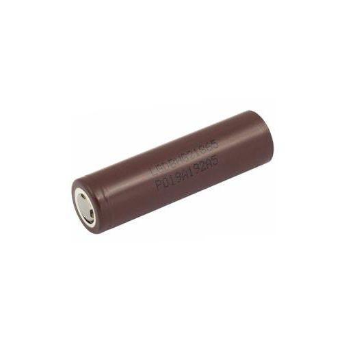 Akumulator INR18650-HG2 LG cylindryczny 3000mAh Li-Ion 3.6V 20A INR18650HG2