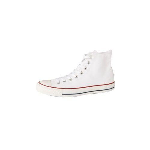CONVERSE Trampki wysokie 'Chuck Taylor AS Core' biały, kolor biały