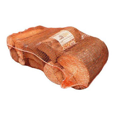 Drewno kominkowe 40 x 60 cm siatka 30 l, 102