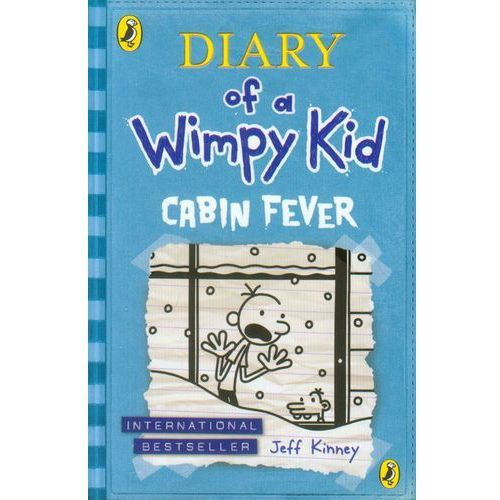 Diary of a Wimpy Kid - Cabin Fever (9780141343006)