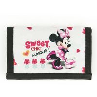 Portfel myszka minnie - sweet chic marki Shellbag