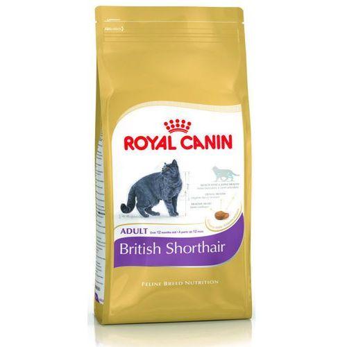 Royal Canin CAT British Shorthair 400g, 2400