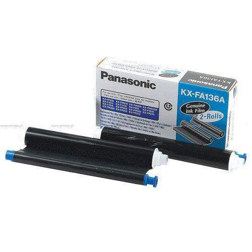 Panasonic  folia do faxu kx-fa136a-e,