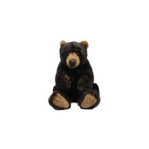 Wwf plush collection Niedźwiedź grizzly siedzący 22 cm (8712269167388)