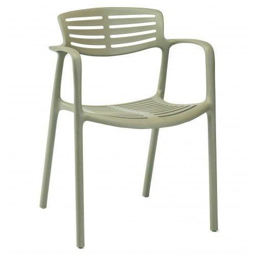 Resol Krzesło toledo aire zielony (2200000042354)