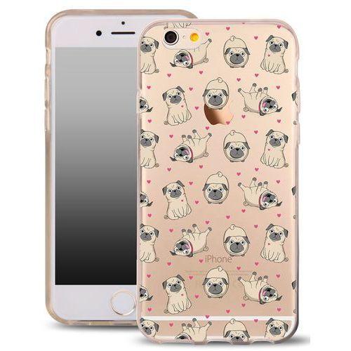 Qult Etui back case fashion do iphone 7/8 (jac002)