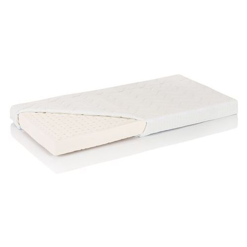 Dzieciecy materac lateksowy baby 70x130 marki Hevea