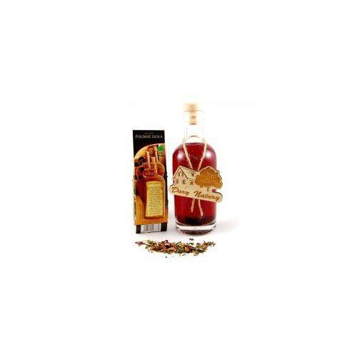 Zaprawka do alkoholu DERENIÓWKA - DARY NATURY, 5902741003331. Najniższe ceny, najlepsze promocje w sklepach, opinie.