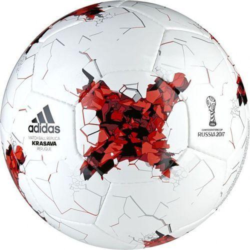 Piłka nożna  krasava replique az3198 izimarket.pl marki Adidas