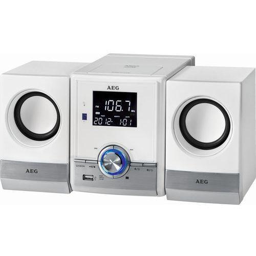 MC 4461 marki AEG z kategorii: wieże