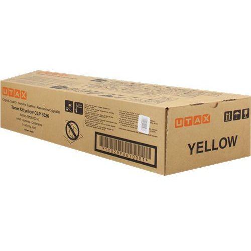 Utax toner Yellow CLP 3526, 4452610016
