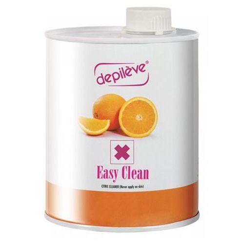 Depileve easy clean preparat do usuwania wosku z urządzeń (1000 ml)
