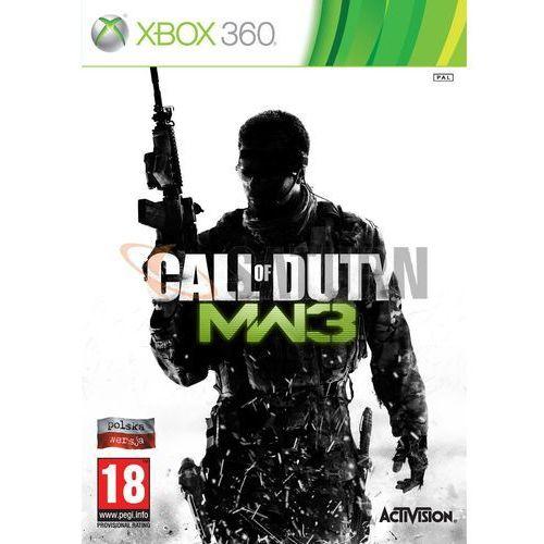 Call of Duty Modern Warfare 3, gra na X360